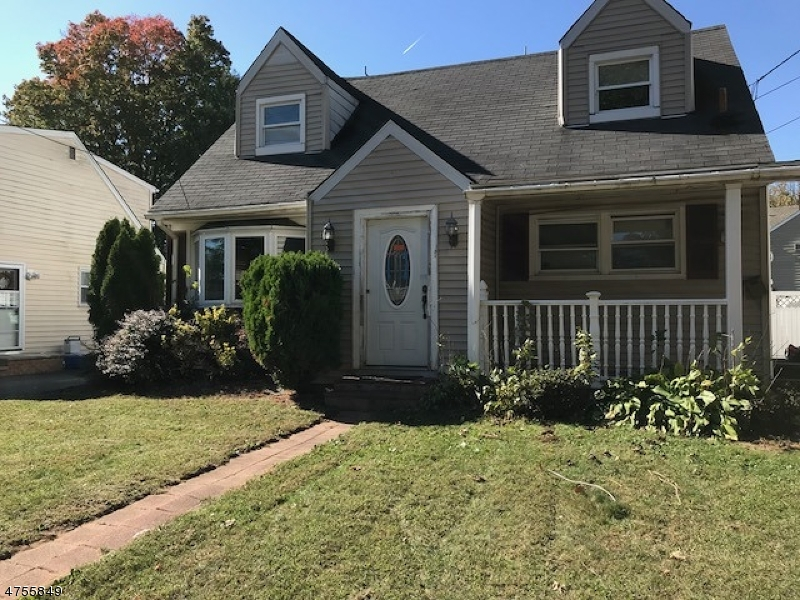 House for Sale at 110 Chestnut Street 110 Chestnut Street Bergenfield, New Jersey 07621 United States