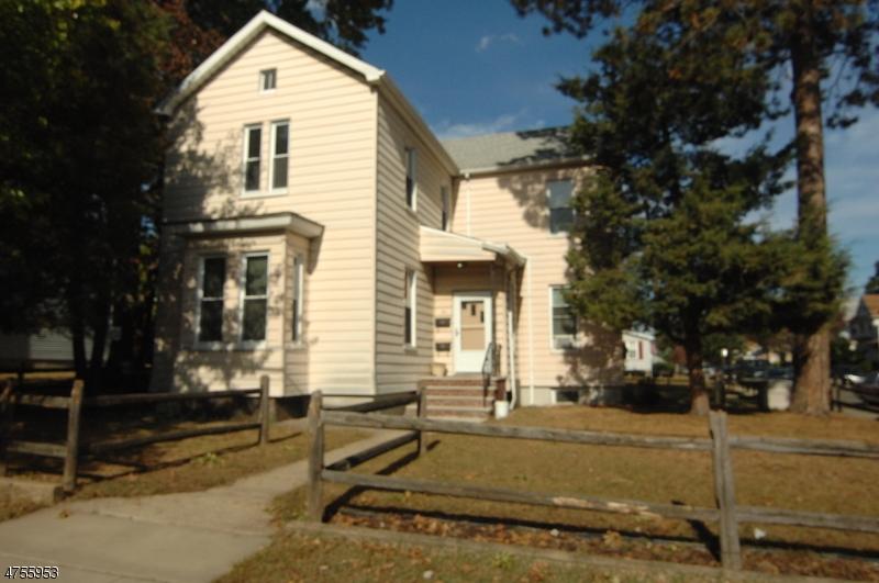 Многосемейный дом для того Продажа на 317 Valley Brook Avenue Lyndhurst, Нью-Джерси 07071 Соединенные Штаты