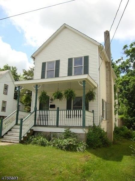Casa Unifamiliar por un Alquiler en 46 Pine Street Newton, Nueva Jersey 07860 Estados Unidos