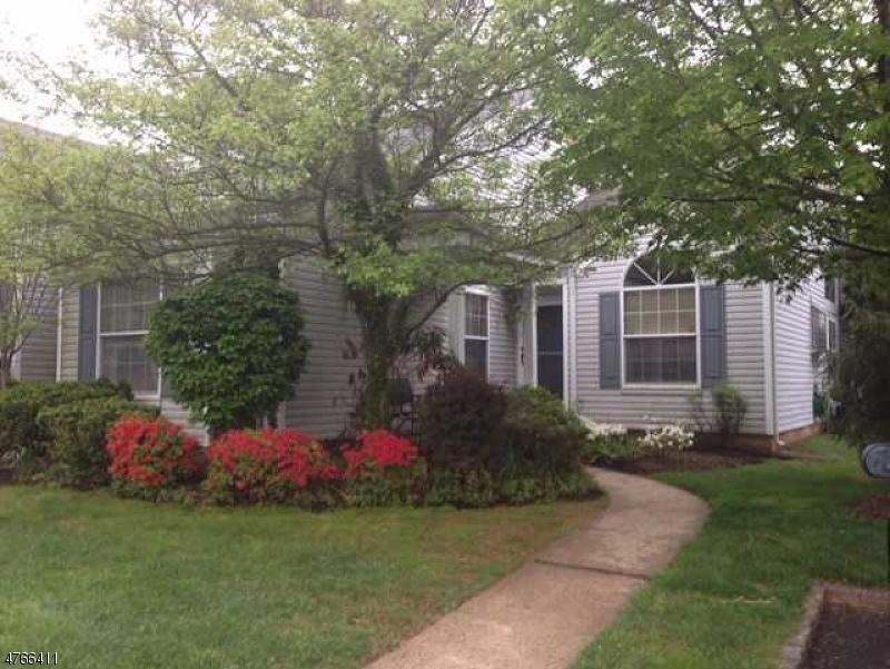 Частный односемейный дом для того Продажа на 412 Cardinal Lane Bedminster, Нью-Джерси 07921 Соединенные Штаты
