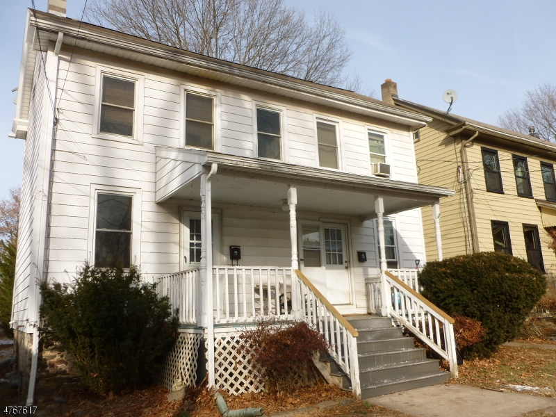 Single Family Home for Rent at 3 7th Street Frenchtown, New Jersey 08825 United States