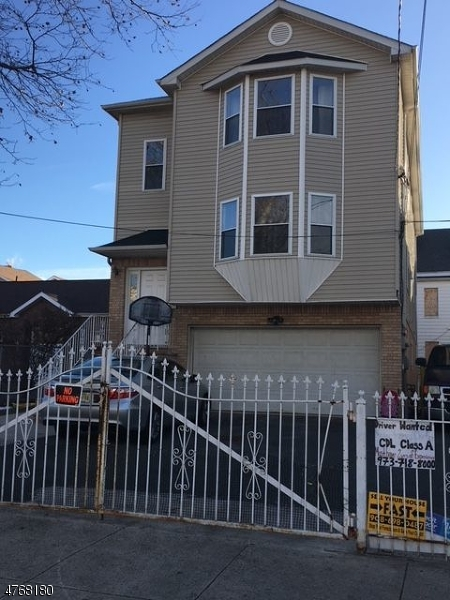Multi-Family Home for Sale at 581-583 BROADWAY Newark, New Jersey 07104 United States