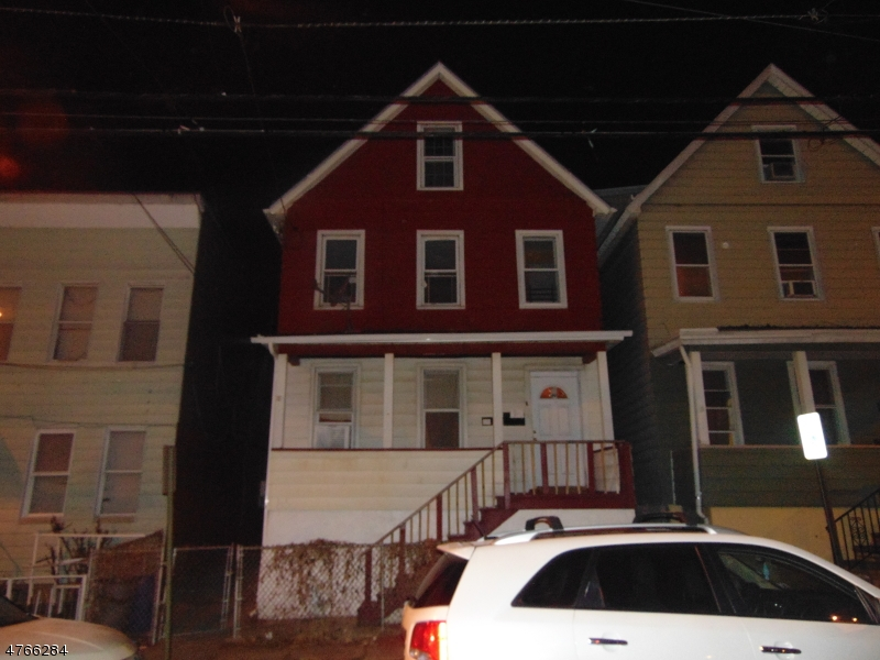 Single Family Home for Rent at 65 Florida Street Elizabeth, New Jersey 07206 United States