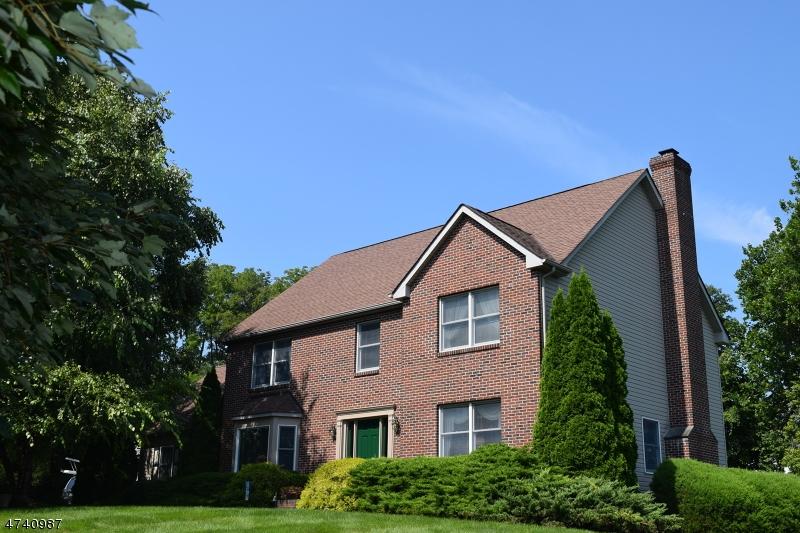 Частный односемейный дом для того Продажа на 110 Aldin Road Greenwich, Нью-Джерси 08886 Соединенные Штаты