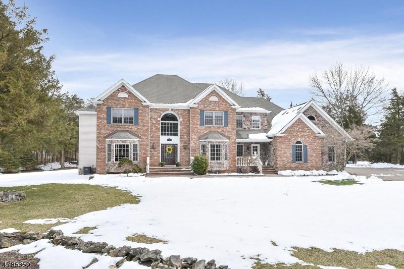 Tek Ailelik Ev için Satış at 2 Fox Run Drive 2 Fox Run Drive Andover, New Jersey 07821 Amerika Birleşik Devletleri