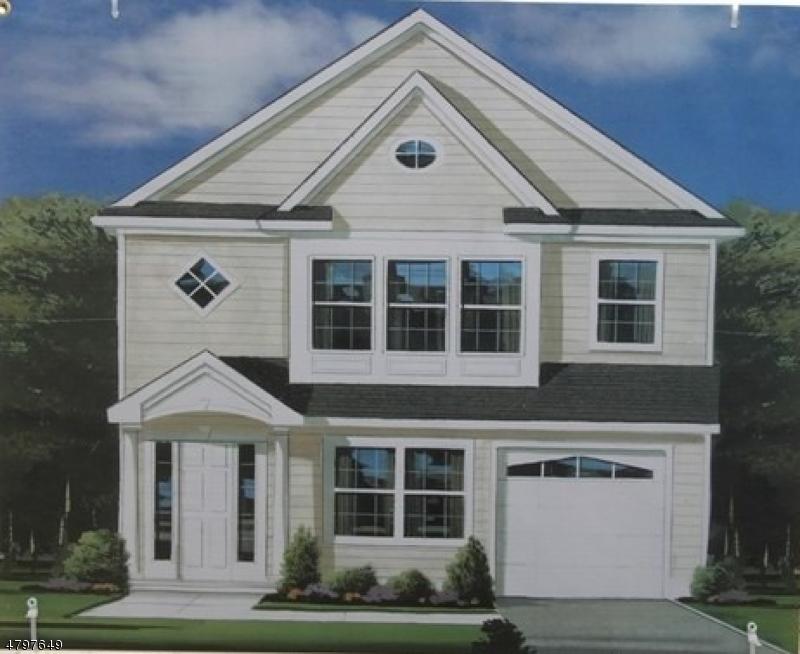 Частный односемейный дом для того Продажа на 13 4th Street Fair Lawn, Нью-Джерси 07410 Соединенные Штаты