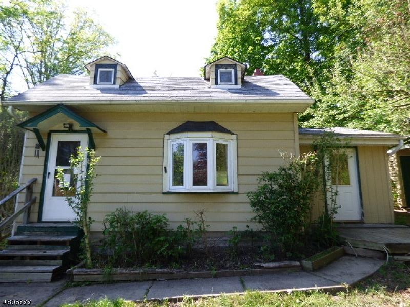 独户住宅 为 销售 在 1059 County Road 521 Stillwater, 新泽西州 07860 美国