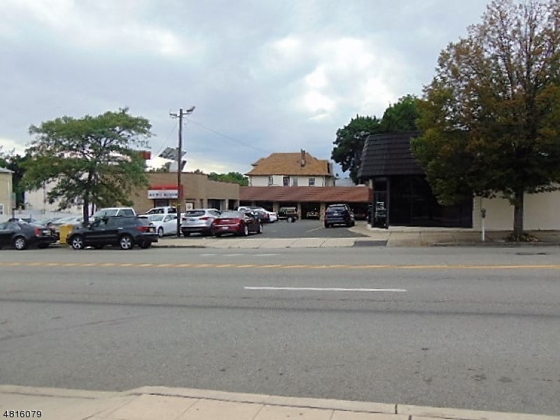 Commercial for Sale at 45 WASHINGTON Avenue Belleville, New Jersey 07109 United States