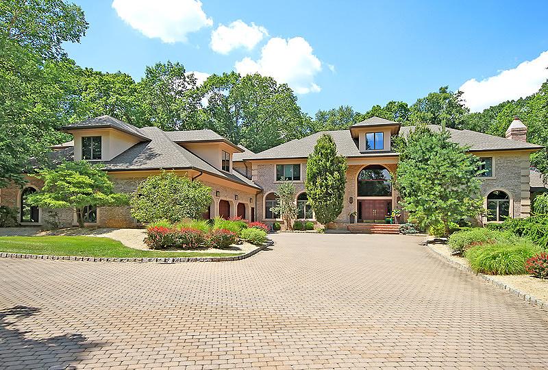 一戸建て のために 売買 アット 22 HEATH Drive Bridgewater, ニュージャージー 08807 アメリカ合衆国