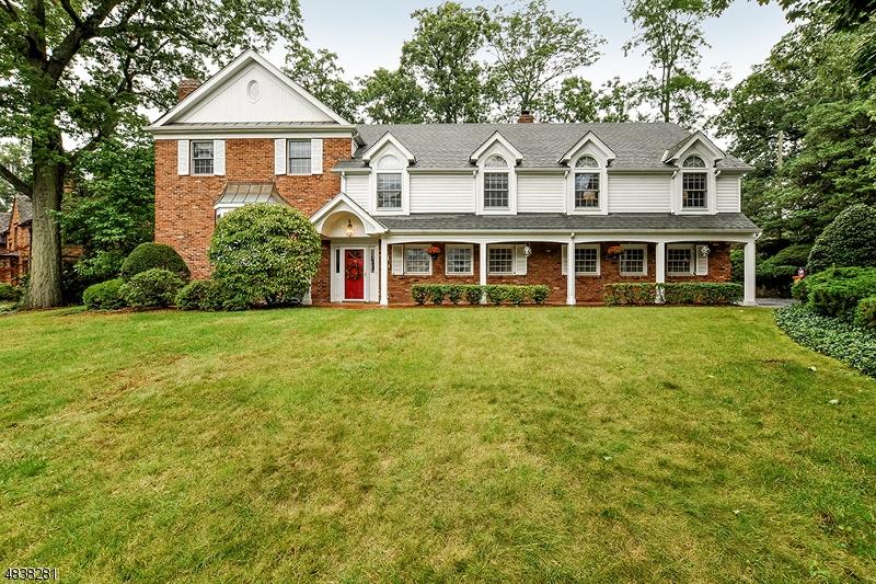 Maison unifamiliale pour l à louer à 3 GLENDALE Road Summit, New Jersey 07901 États-Unis