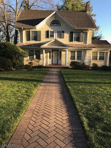 Single Family Home for Sale at 214 MAYHEW Drive South Orange, New Jersey 07079 United States