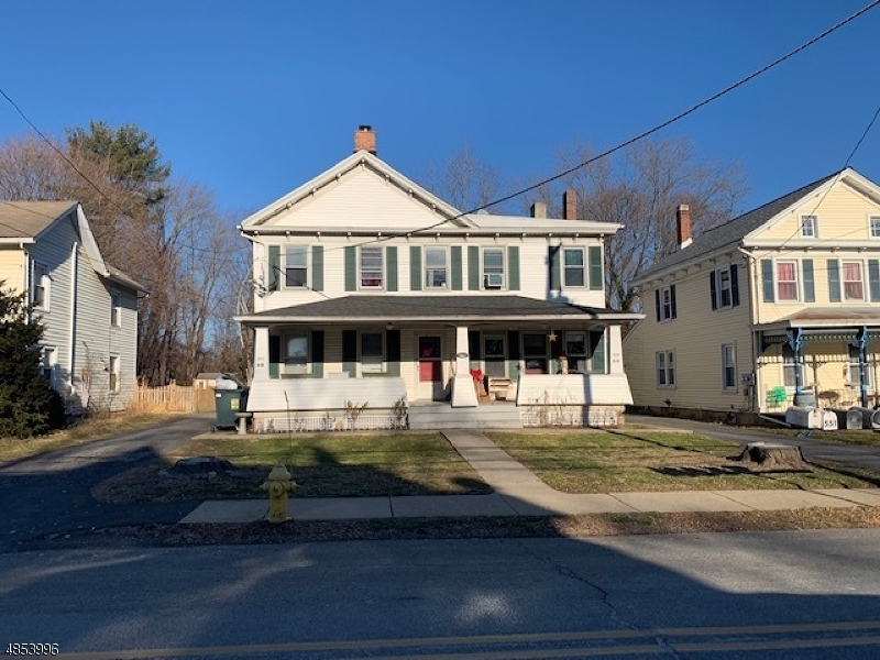 Commercial for Sale at 551 N MAIN Street Greenwich, New Jersey 08886 United States
