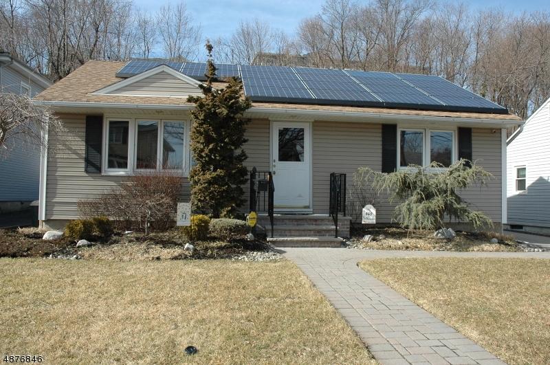 Single Family Home for Sale at 469 FARNHAM Avenue Lodi, New Jersey 07644 United States