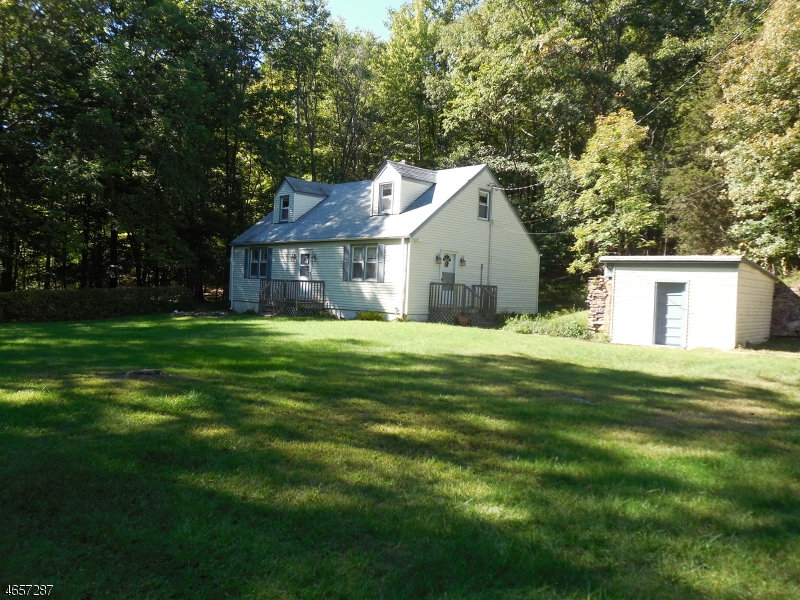 Single Family Home for Sale at Montague, New Jersey 07827 United States