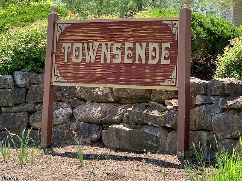 Condo / Townhouse için Kiralama at Raritan, New Jersey 08822 Amerika Birleşik Devletleri