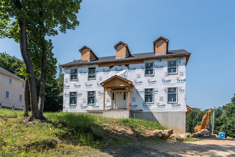 Single Family Homes för Försäljning vid Ramsey, New Jersey 07446 Förenta staterna