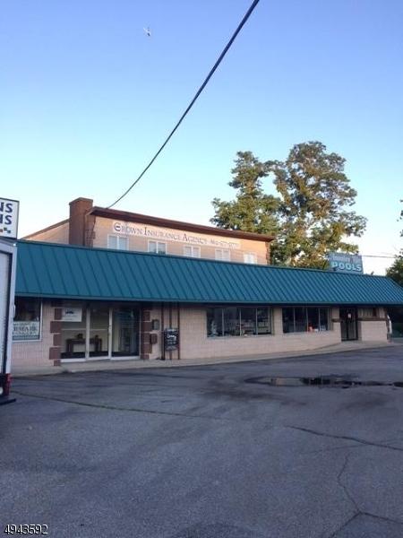 Kommersiell för Försäljning vid Riverdale, New Jersey 07457 Förenta staterna