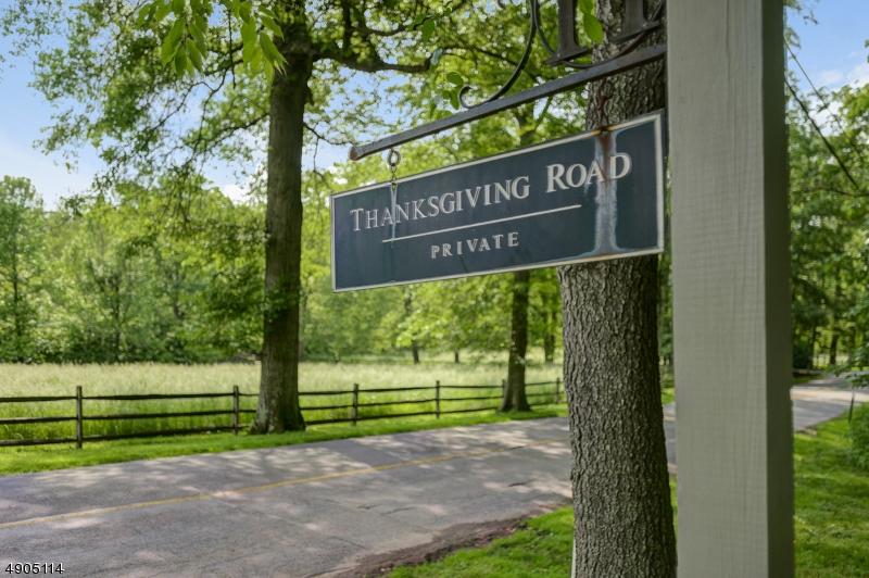 Đất đai vì Bán tại Harding Township, New Jersey 07960 Hoa Kỳ