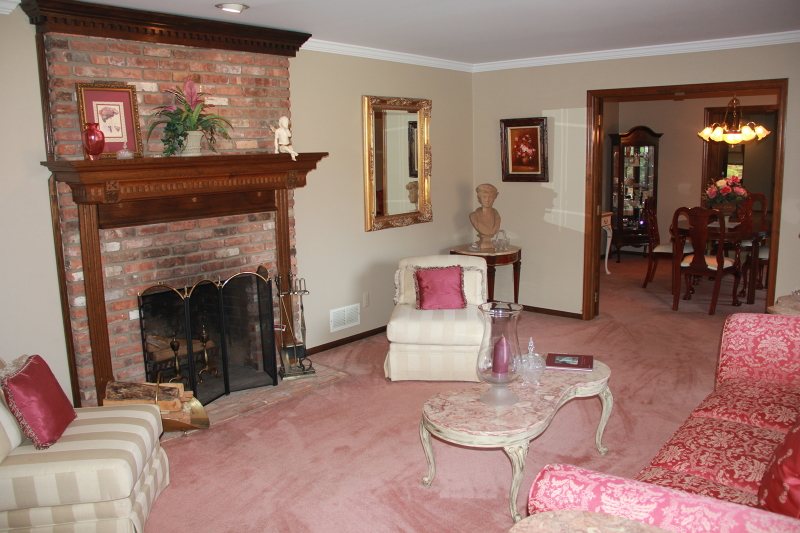 Additional photo for property listing at 311 Summer Road  Neshanic Station, New Jersey 08853 United States