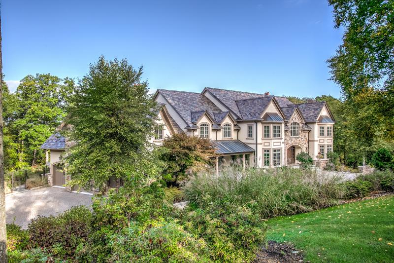 独户住宅 为 销售 在 5 STEVENS ROAD 门德汉姆, 07945 美国