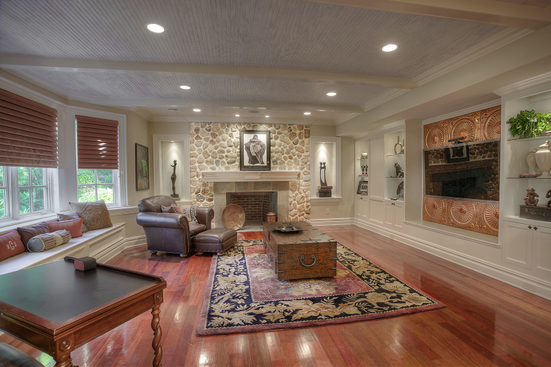 Additional photo for property listing at 5 STEVENS ROAD  Mendham, Nueva Jersey 07945 Estados Unidos