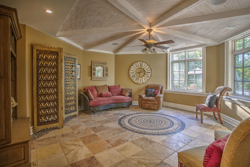 Additional photo for property listing at 5 STEVENS ROAD  Mendham, New Jersey 07945 États-Unis