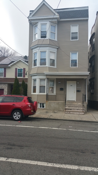 Additional photo for property listing at Address Not Available  Newark, New Jersey 07103 États-Unis