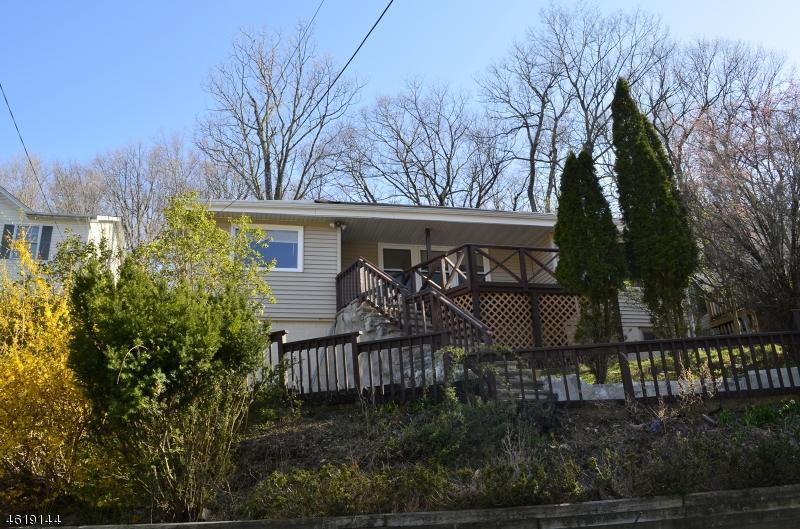 Casa Unifamiliar por un Venta en 9 Comanche Avenue Rockaway, Nueva Jersey 07866 Estados Unidos