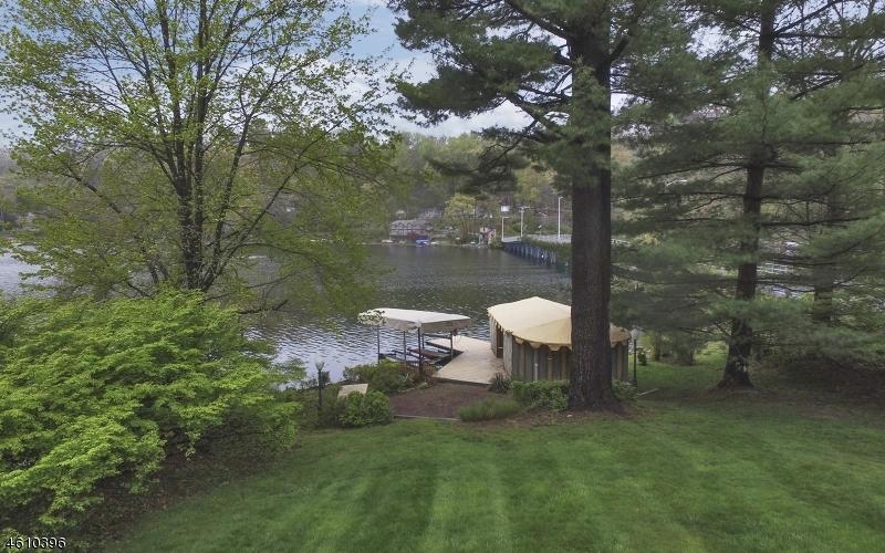 独户住宅 为 销售 在 28 Island Trail 斯巴达, 新泽西州 07871 美国