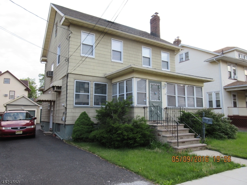 Additional photo for property listing at 610-612 FLORAL Avenue  Elizabeth, New Jersey 07208 États-Unis