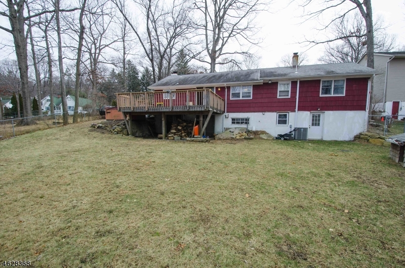 Additional photo for property listing at 13 NORTH CAPE TRAIL  Rockaway, New Jersey 07866 États-Unis