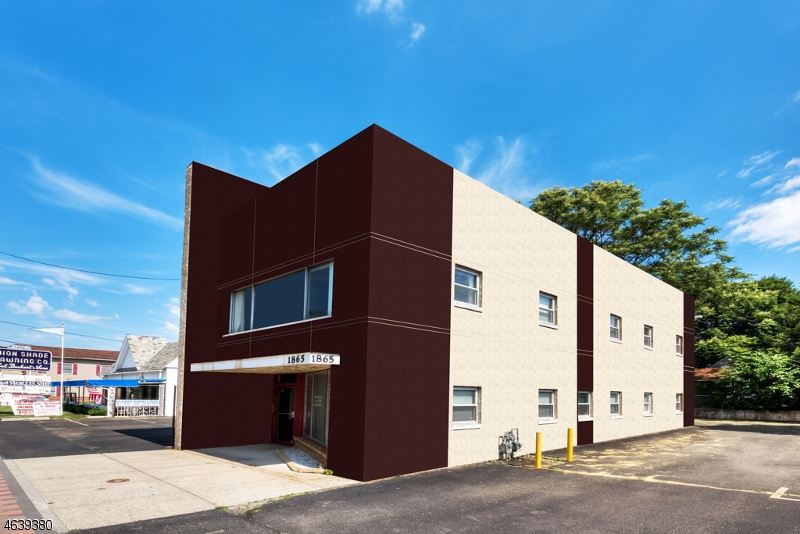 Commercial for Sale at 1865 Morris Avenue Union, New Jersey 07083 United States
