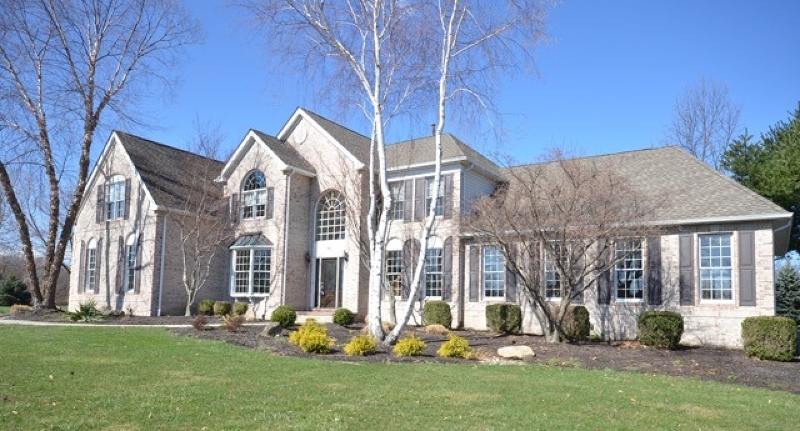 Single Family Home for Sale at 10 Wyckoff Road Hampton, New Jersey 08827 United States