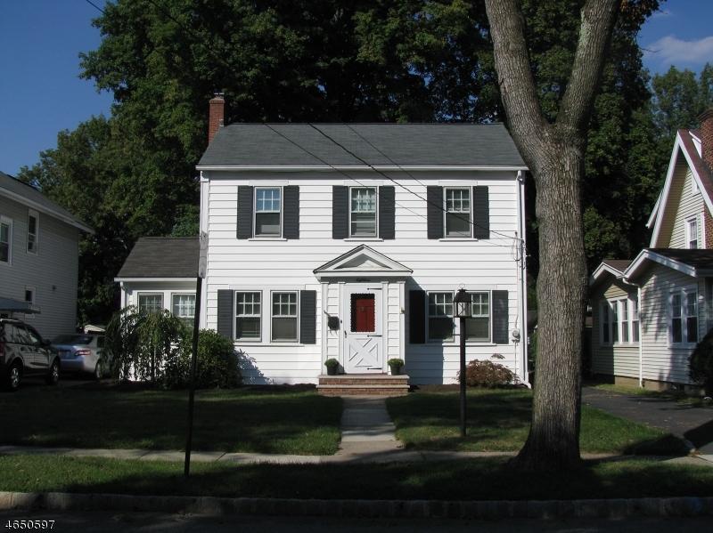 Maison unifamiliale pour l à louer à 18 Academy Road Morris Plains, New Jersey 07950 États-Unis