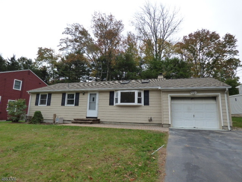 Single Family Home for Sale at 19 Yacht Club Drive Lake Hopatcong, New Jersey 07849 United States