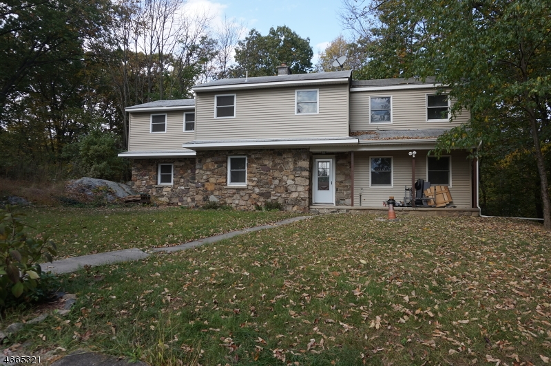 Single Family Home for Rent at 83 Otterhole Road West Milford, New Jersey 07480 United States