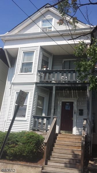 多户住宅 为 销售 在 249 N 7th Street Prospect Park, 07508 美国