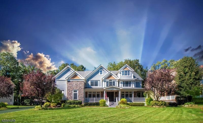 Maison unifamiliale pour l à louer à 5 Little Court Mountainside, New Jersey 07092 États-Unis