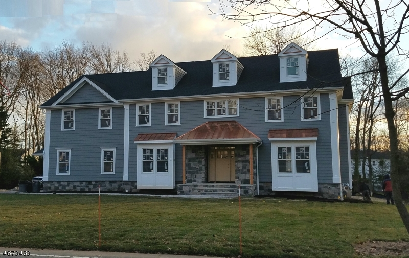 Single Family Home for Sale at 34 E Madison Avenue Florham Park, 07932 United States