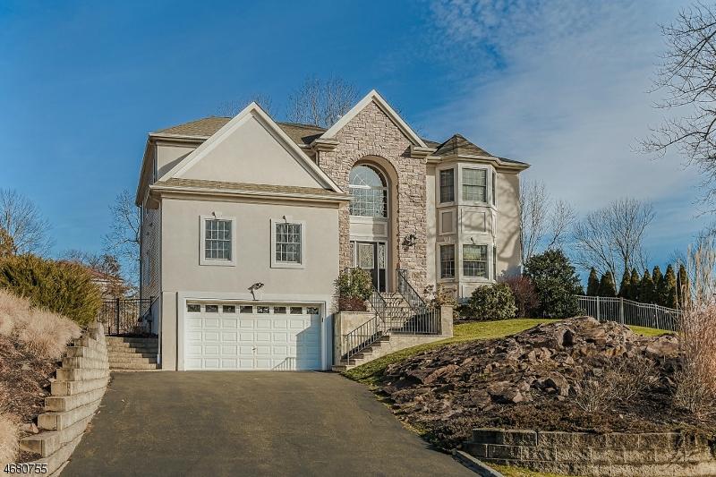 Частный односемейный дом для того Продажа на 7 Old Cannon Road Berkeley Heights, 07922 Соединенные Штаты