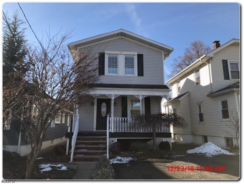 独户住宅 为 销售 在 380 Wood Ridge Avenue Wood Ridge, 新泽西州 07075 美国