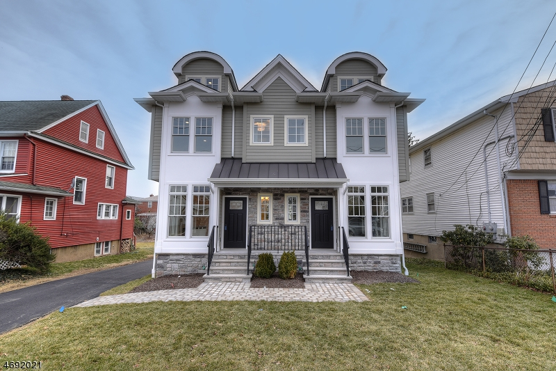 Single Family Home for Sale at 30 A RECTOR Street Millburn, 07041 United States
