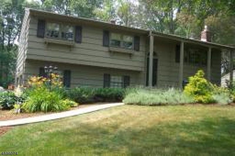 Maison unifamiliale pour l à louer à 30 Marlton Drive Wayne, New Jersey 07470 États-Unis