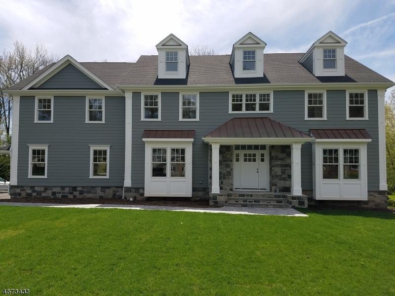 Single Family Home for Sale at 34 E Madison Avenue Florham Park, 07932 United States