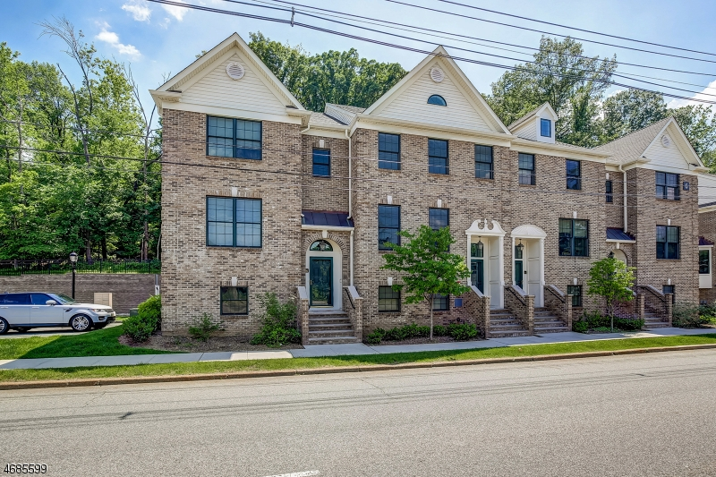 Single Family Home for Rent at 26 BLOOMFIELD Avenue Essex Fells, New Jersey 07021 United States