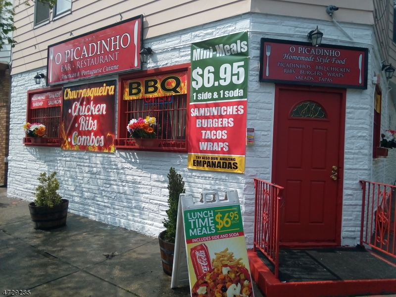 Commercial for Sale at 770 Harrison Avenue Harrison, New Jersey 07029 United States