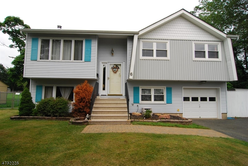Single Family Home for Sale at 6 James Street Mine Hill, New Jersey 07803 United States