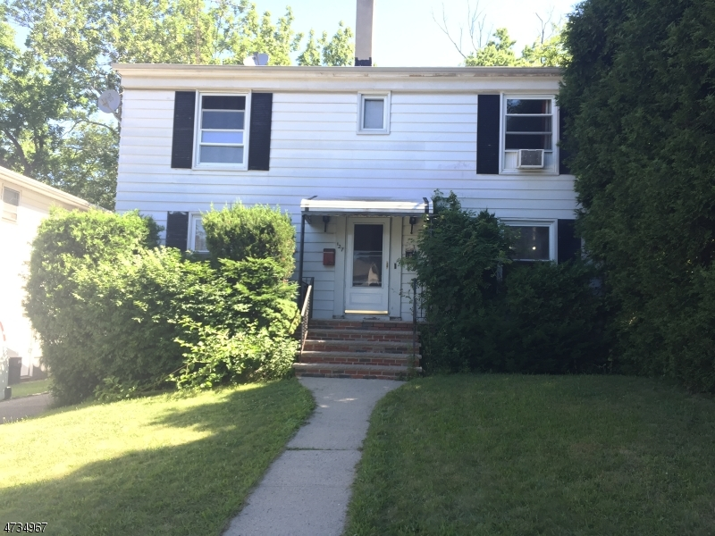 Single Family Home for Rent at Address Not Available South Orange, New Jersey 07079 United States