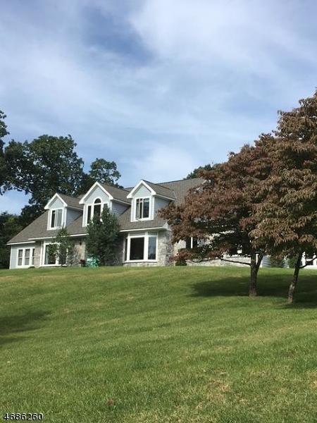 独户住宅 为 销售 在 8 McConachy Lane Blairstown, 新泽西州 07825 美国