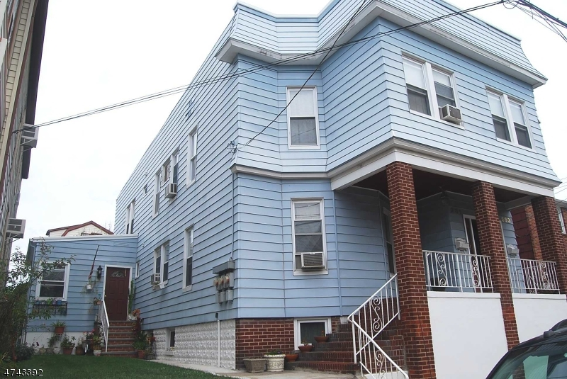 Multi-Family Home for Sale at 281 Devon Street Kearny, 07032 United States